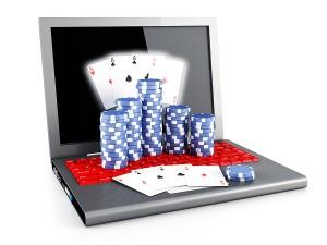 Spela kasino på nätet!